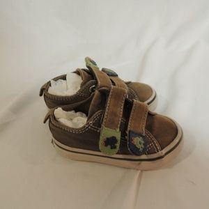 Gymboree Baby Boy Shoes Size 5M